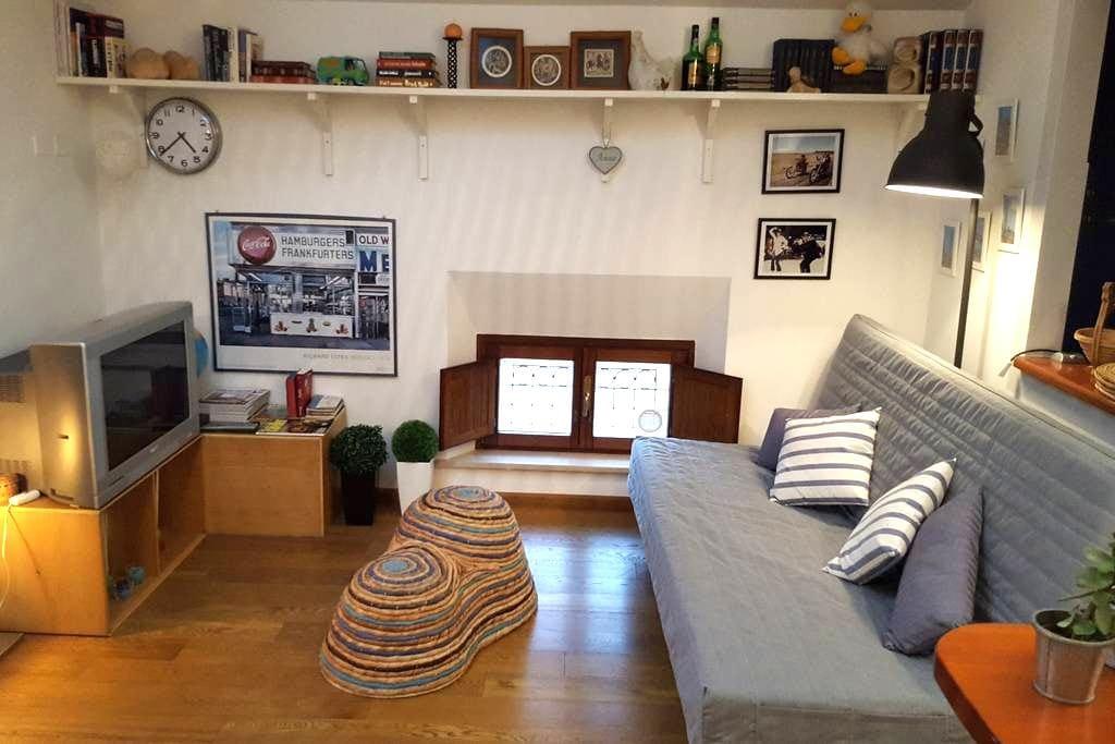 Casina sul Tevere - Perugia - Wohnung