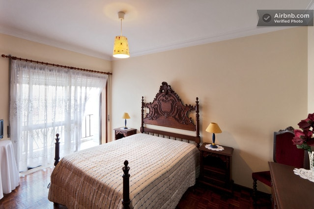 Great stay near Porto Airport!_2