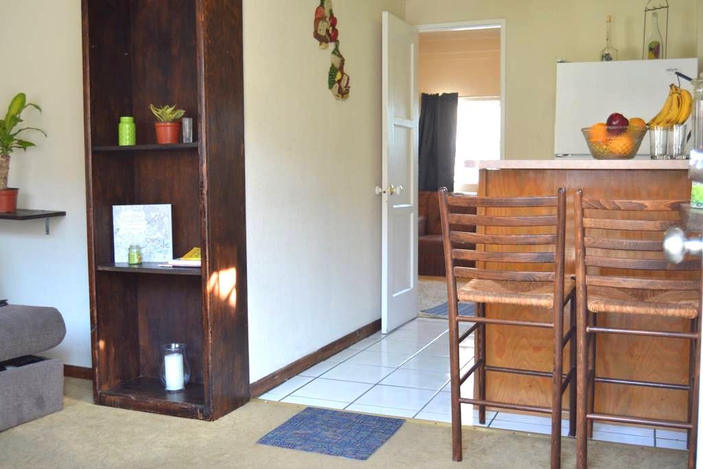 Cozy little home in central Tijuana - Tijuana - Hus