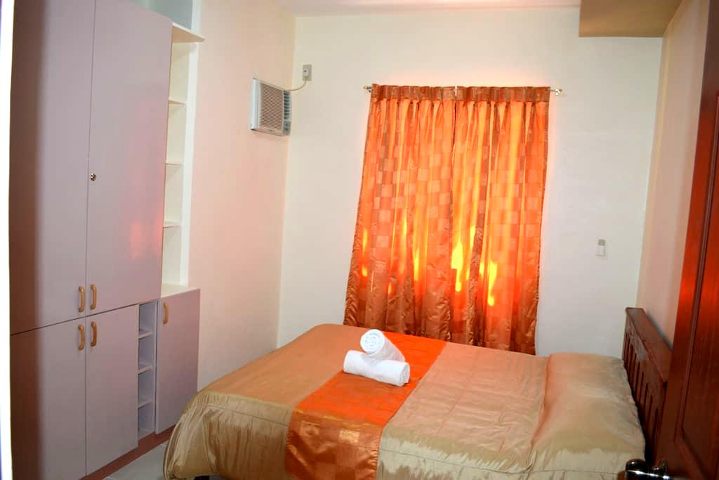 Fully Furnished Studio 1 - Talisay City - 公寓