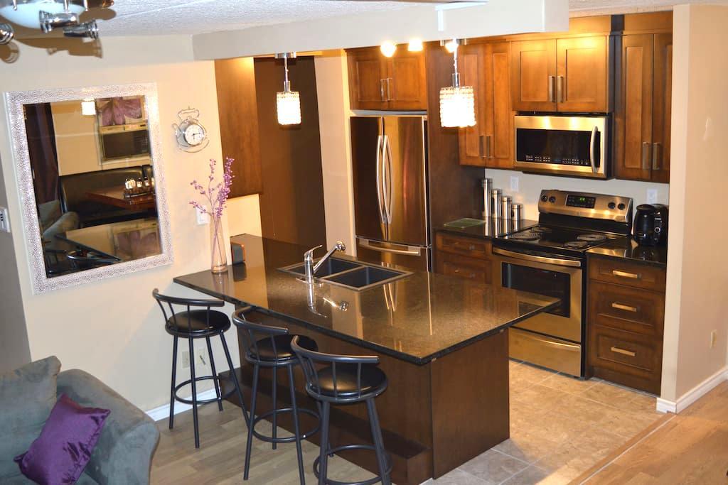 Luxury Apartment South Regina - Regina