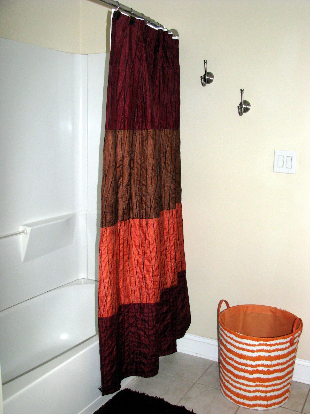 Modern Private Suite