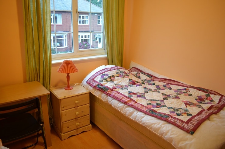 Cosy Single Room in Beautiful House