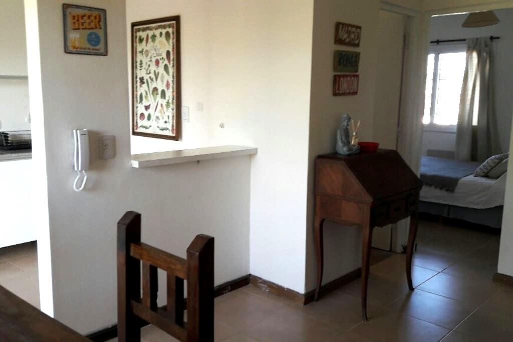 COol ApartMent con CocHera :) - Dorrego