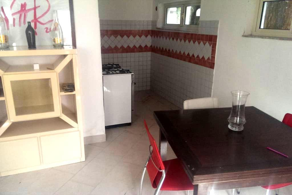 Grazioso appartamentino - Formia - Apartmen