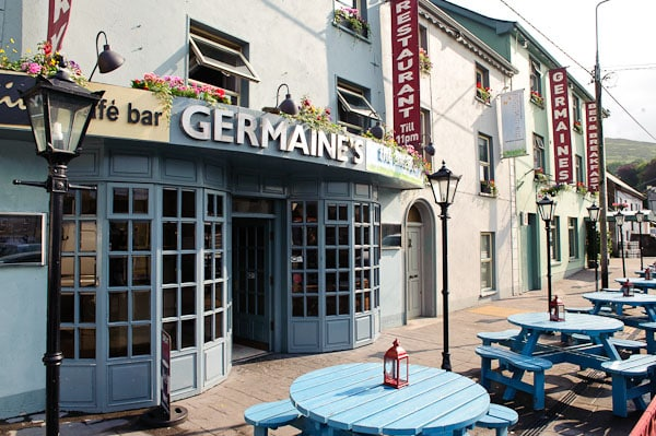 Germaines of Baltinglass