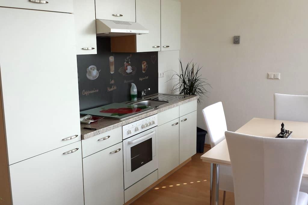 Modernes Apartment OG in Heimschuh - Heimschuh