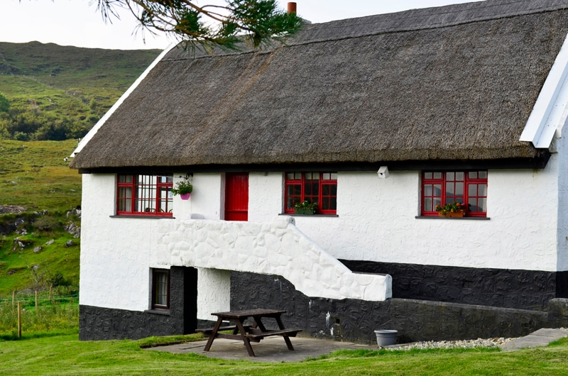 Cottage 134 - Oughterard