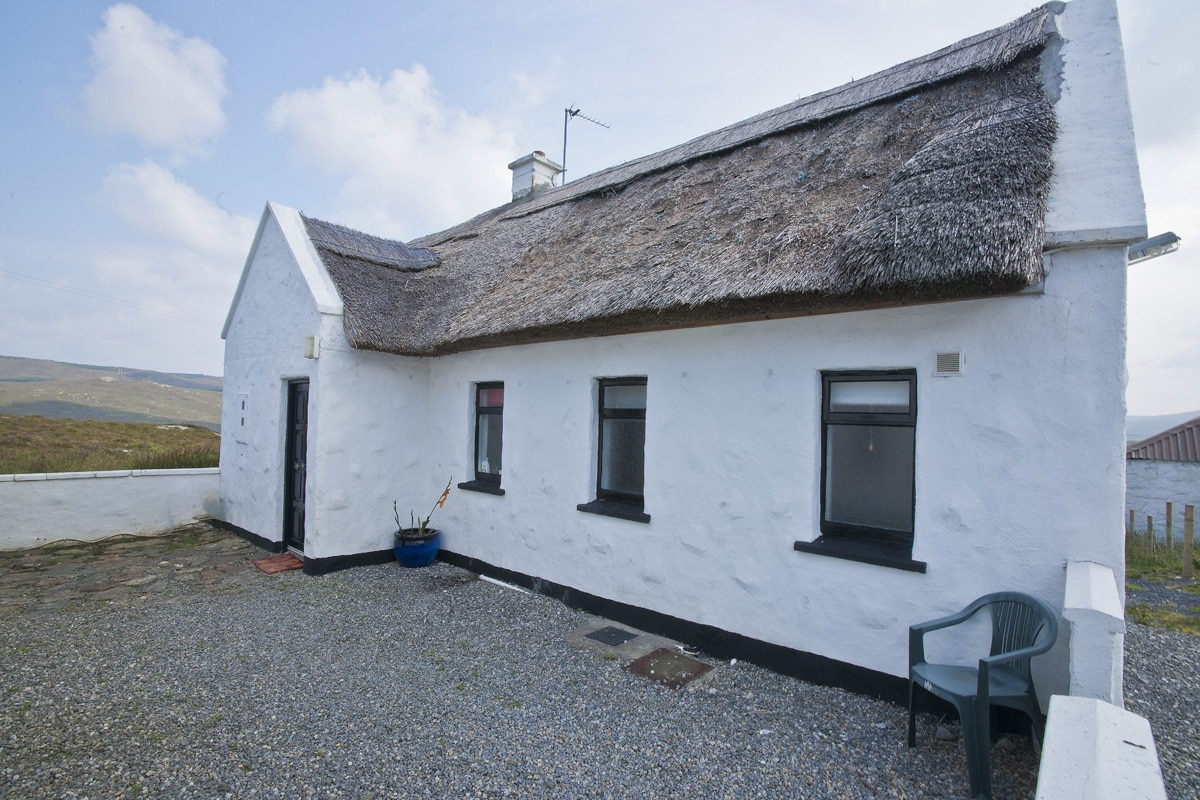 Cottage 136 - Oughterard