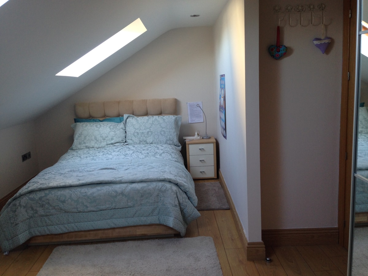 Dublin's Best Neighbourhood Room 2!