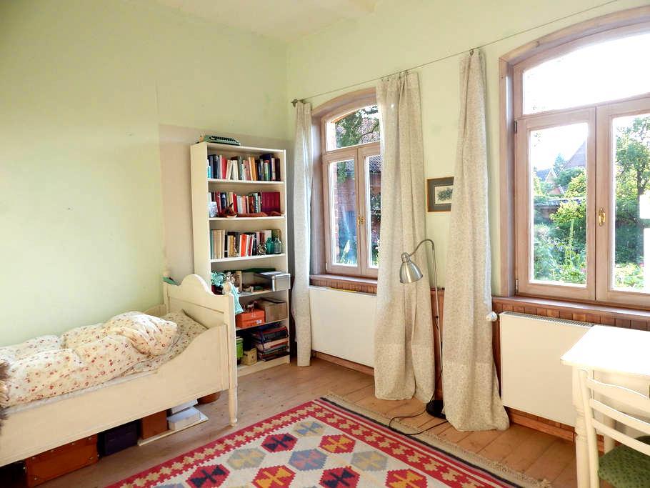 Ruhe in ländlicher Idylle - Gerdau - Huis