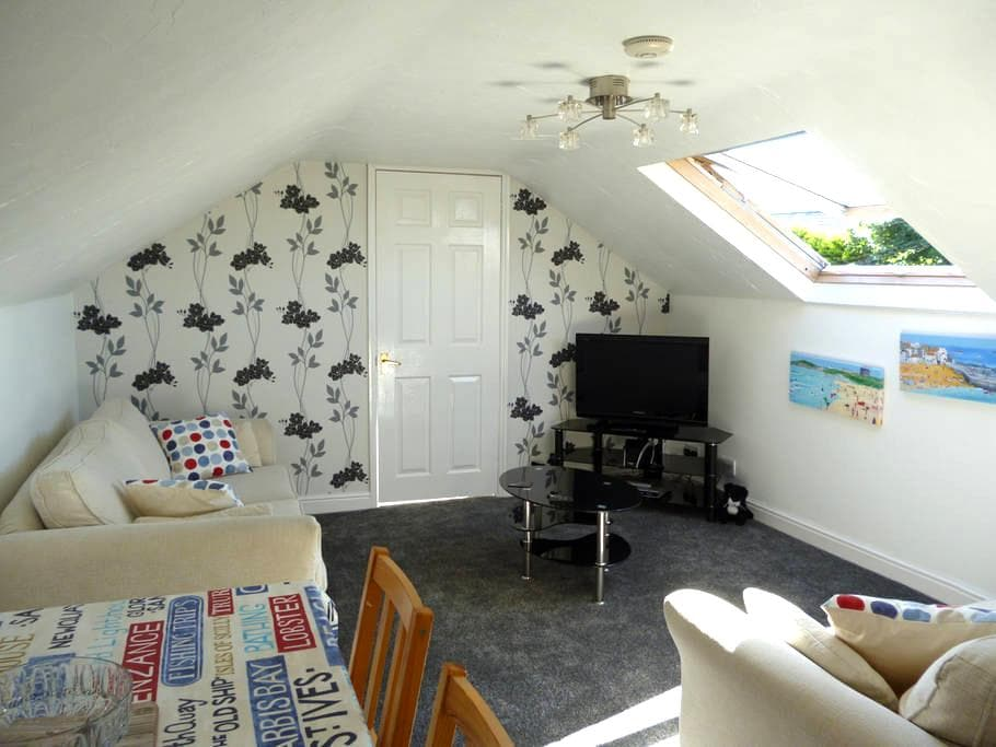 Modern and cosy apartment in North Cornwall - Camelford