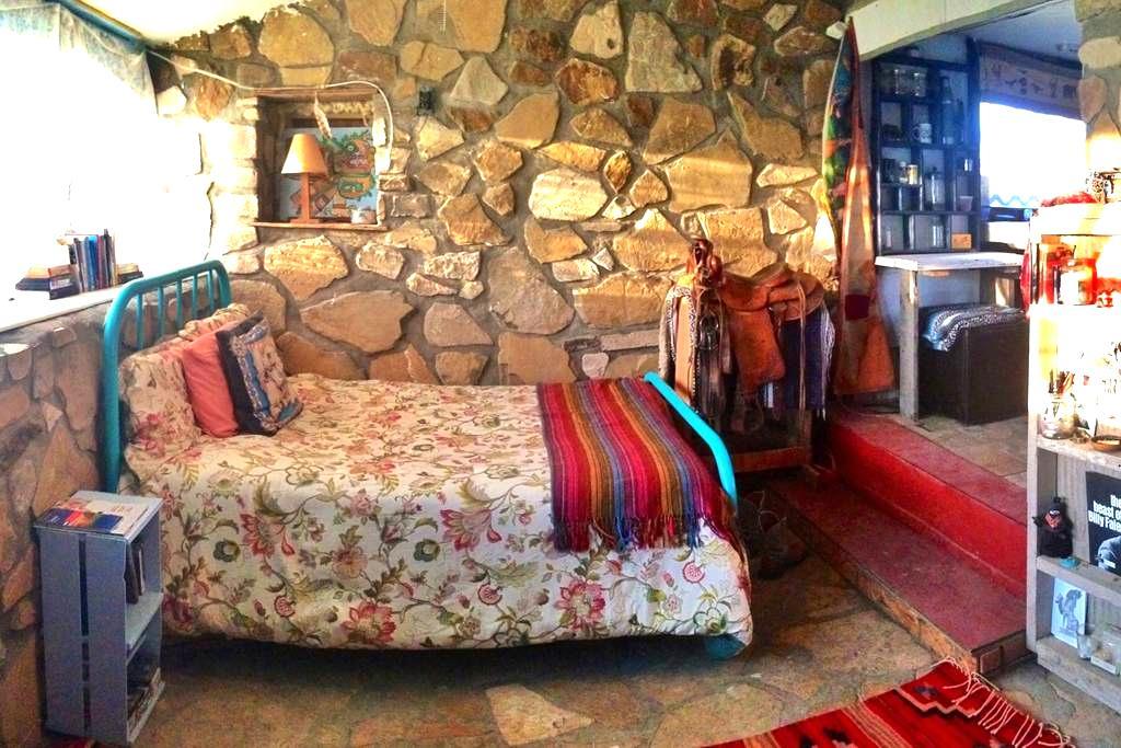 Stone Cottage at La Loma Del Chivo - 马拉松(Marathon) - 其它