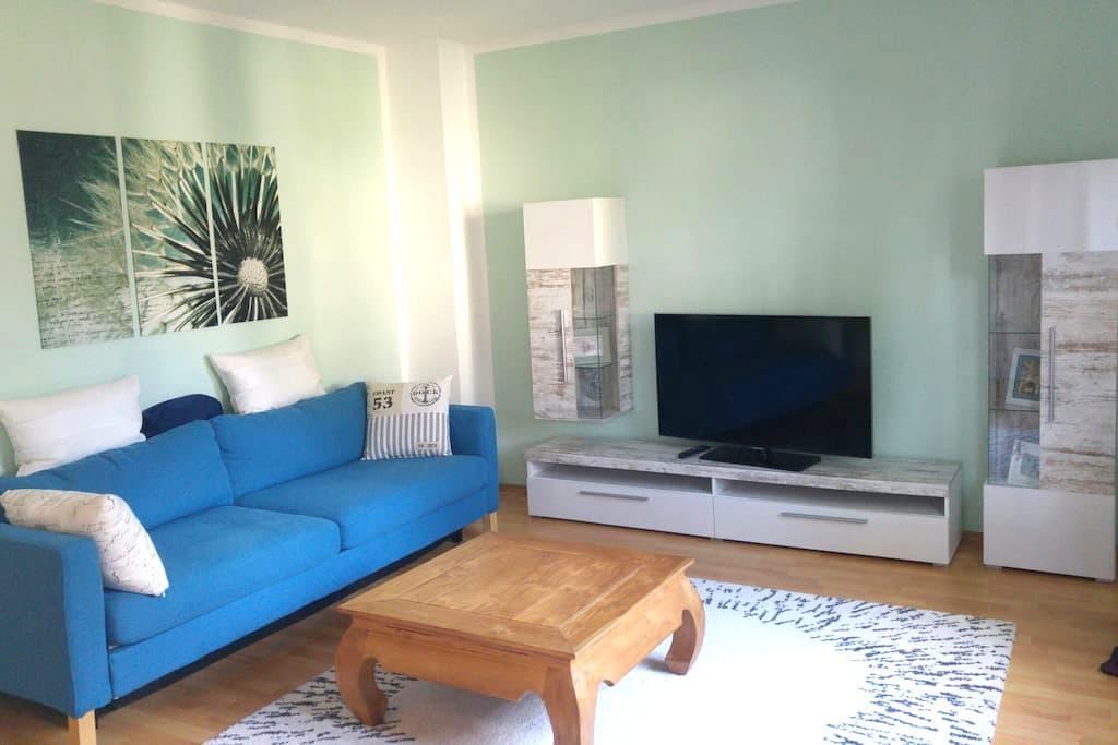 Family dream in the city - Brema - Apartament