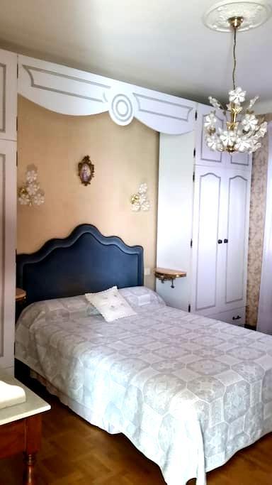 Belle chambre dans mas tranquile - Canet-en-Roussillon