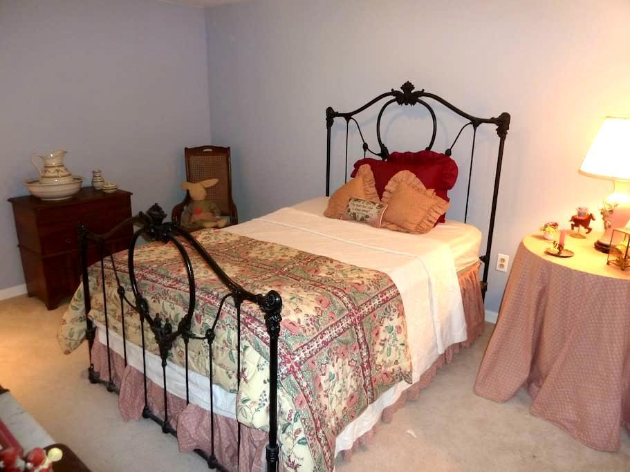 Trois Peches Room - Jamison - Rumah bandar