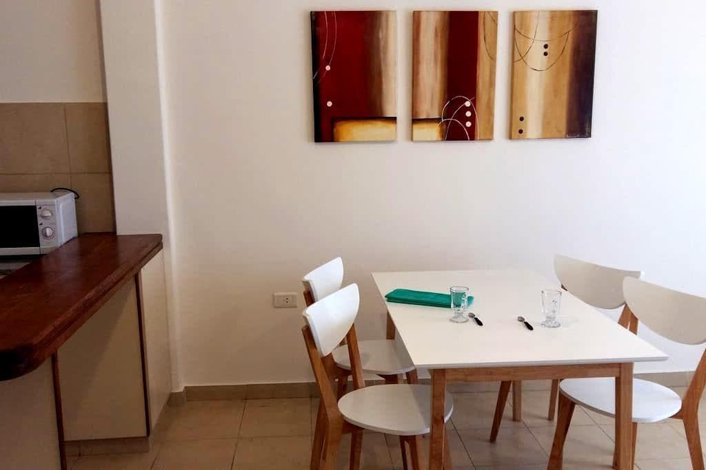 Departamento para 4 personas nuevo - Bahía Blanca - Apartamento