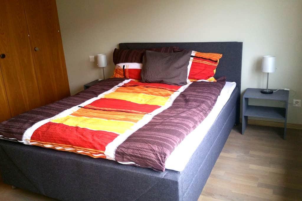 Wohnen zwischen Bern und Thun - Münsingen - Apartamento