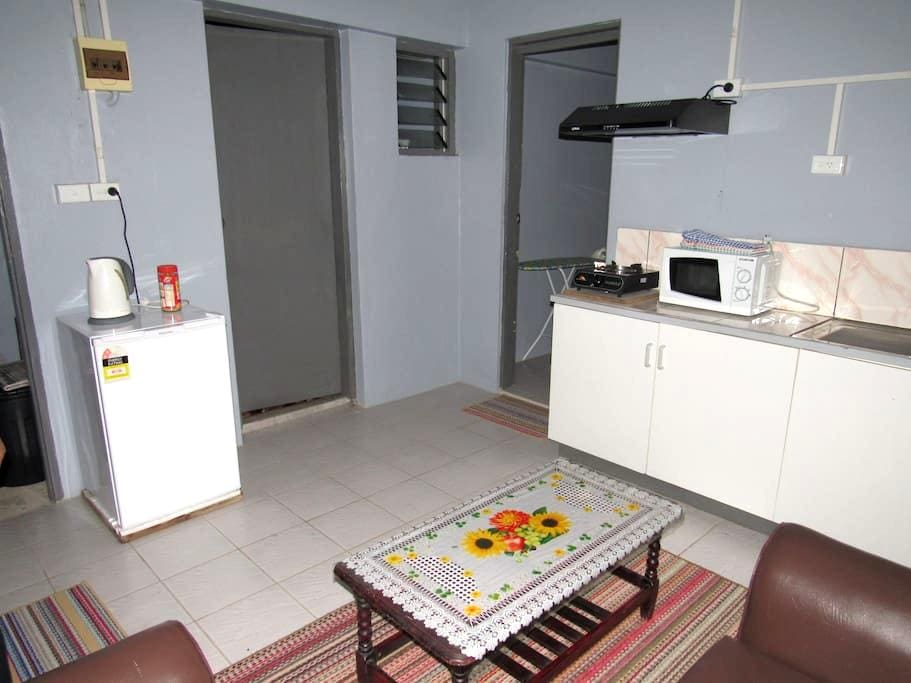 Albert's Homestay - Suva - Appartement