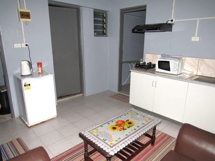 Albert's Homestay - Suva - Apartment