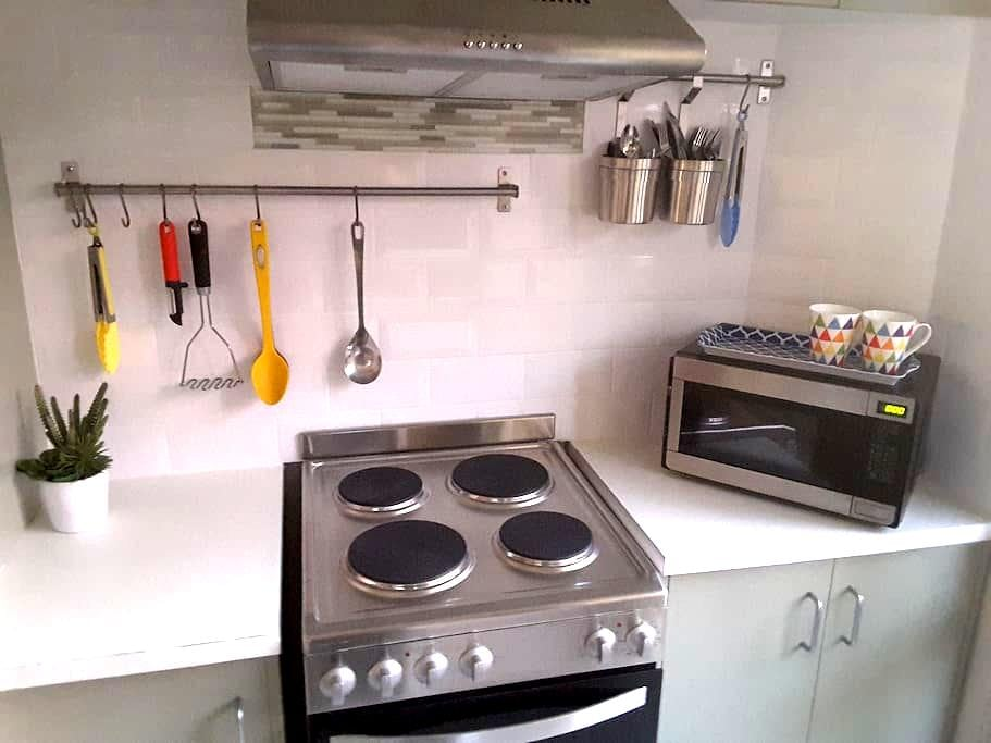 North Beach Apartment - Wollongong - Apartamento