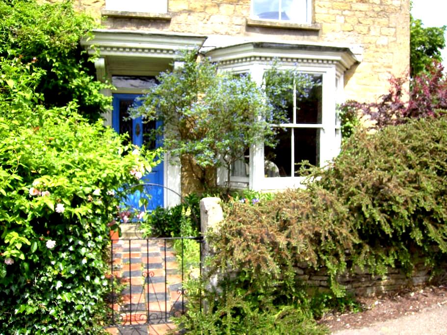 Cotswold Charm  - Chipping Norton - Bed & Breakfast
