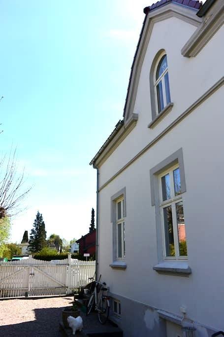 Godt alternativ til hotell i Porsgrunn - Porsgrunn - Diğer