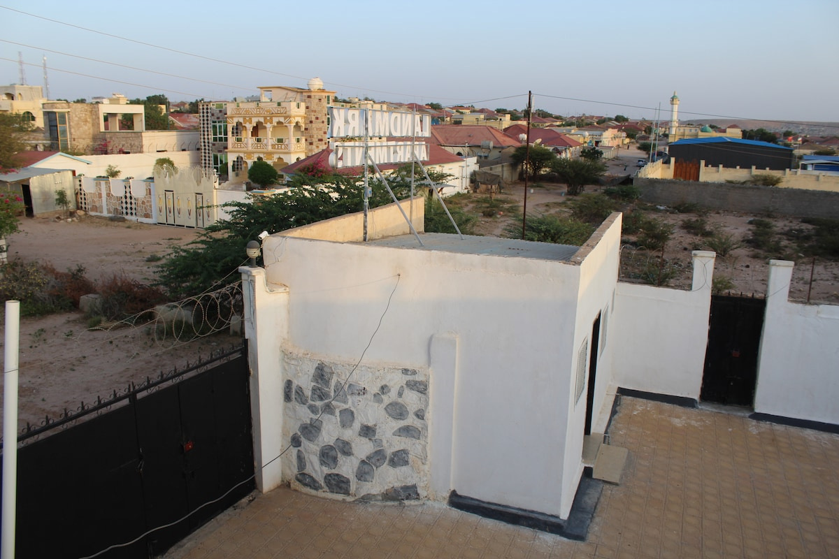 Landmark Hargeisa Serviced Apartments - Serviced apartments