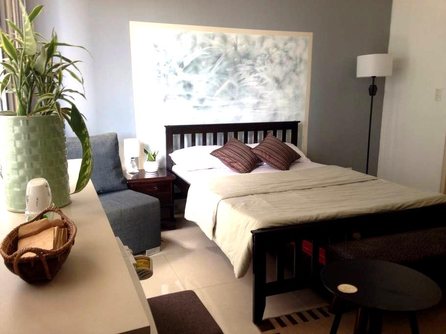 Studio across the airport T3 - Pasay - Appartement