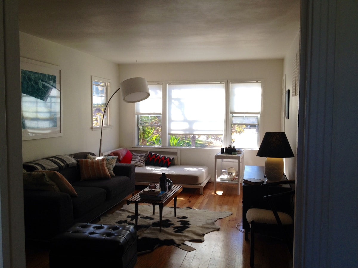 Charming & Classic 1BR in Venice