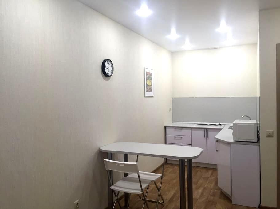 Nice Apartment - двушка по цене однушки! - Казань - Lejlighed