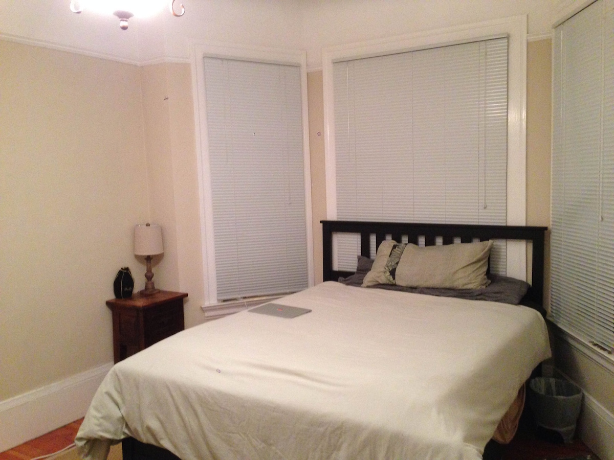 Great Private Room in Upper Haight