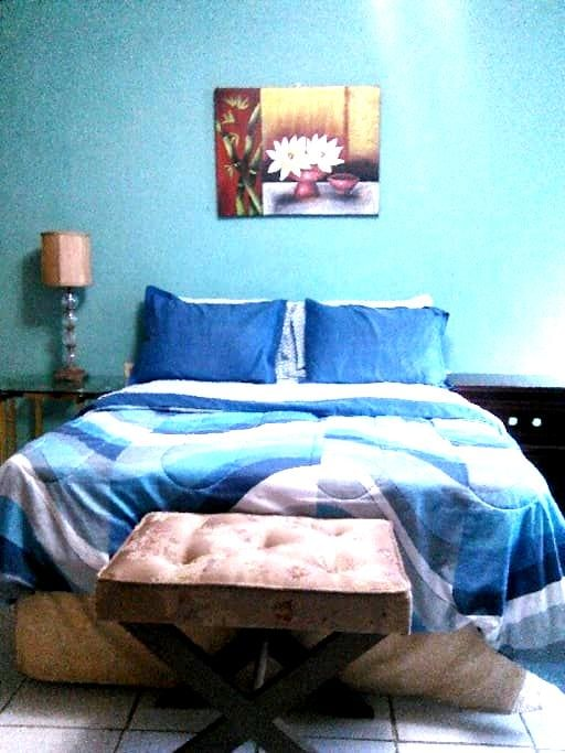 Cozy Studio Aguadilla, close to all - Borinquen - Departamento