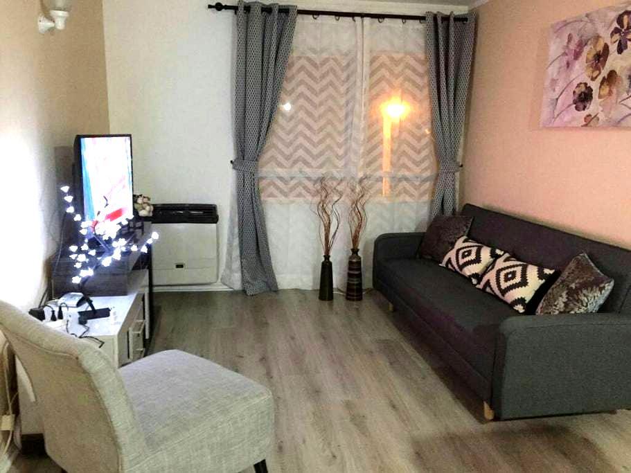 COMODO DEPARTAMENTO - Puerto Montt - Appartement