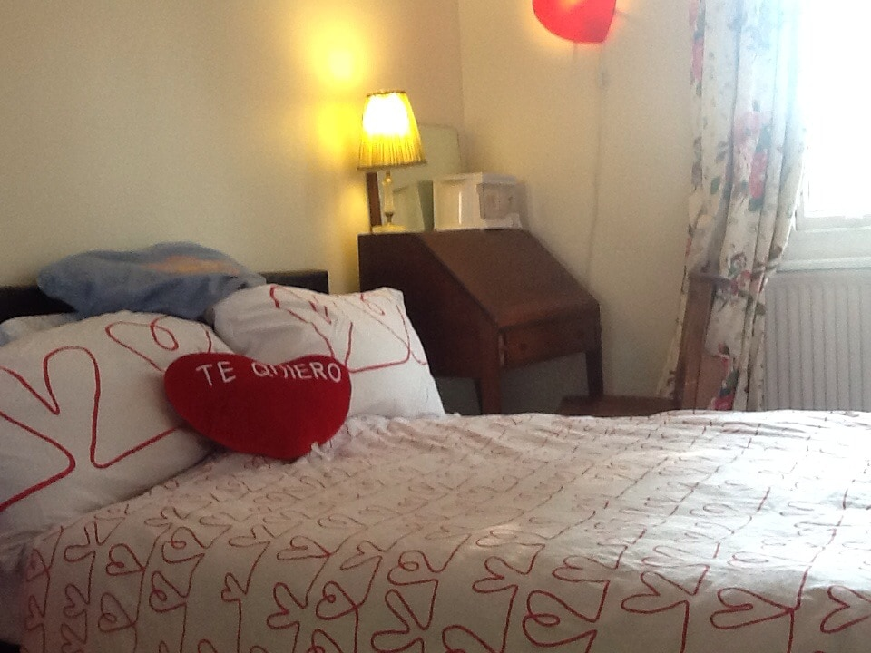 Room in the heart of Richmond