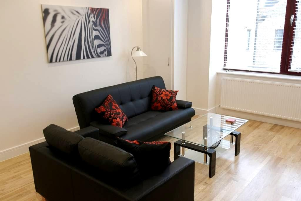 The Oaks - Horley - Appartement