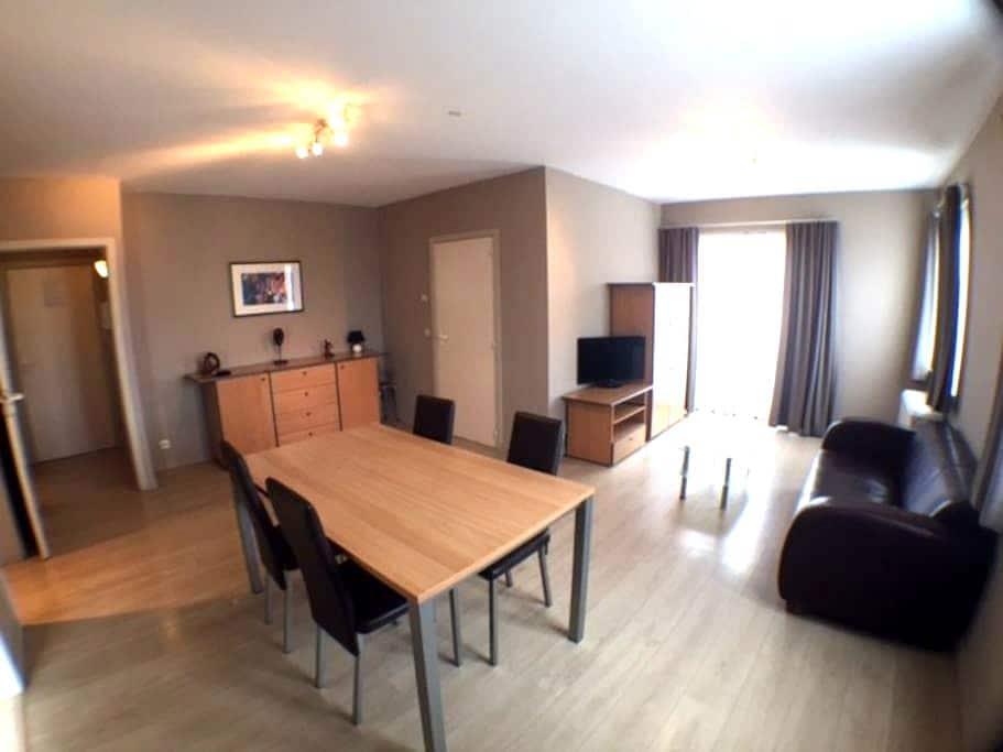 Clean Room in Evere-close to BRU AirPort-Zaventem - Evere - Pis
