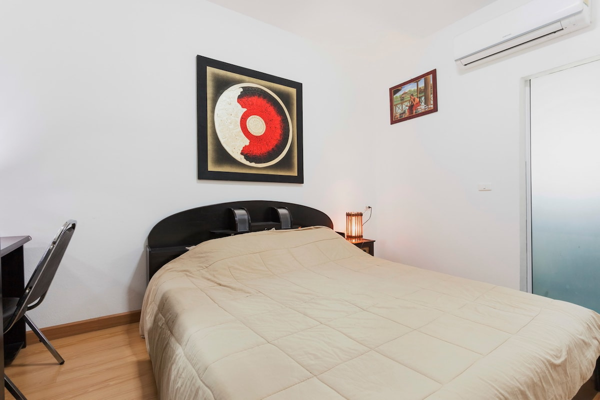 Lha's Place Homestay De Luxe room