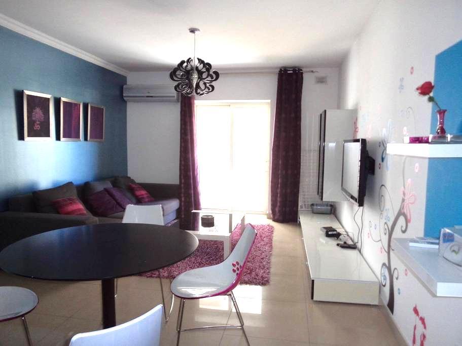 Lovely Modern Apartment - Il-Gżira
