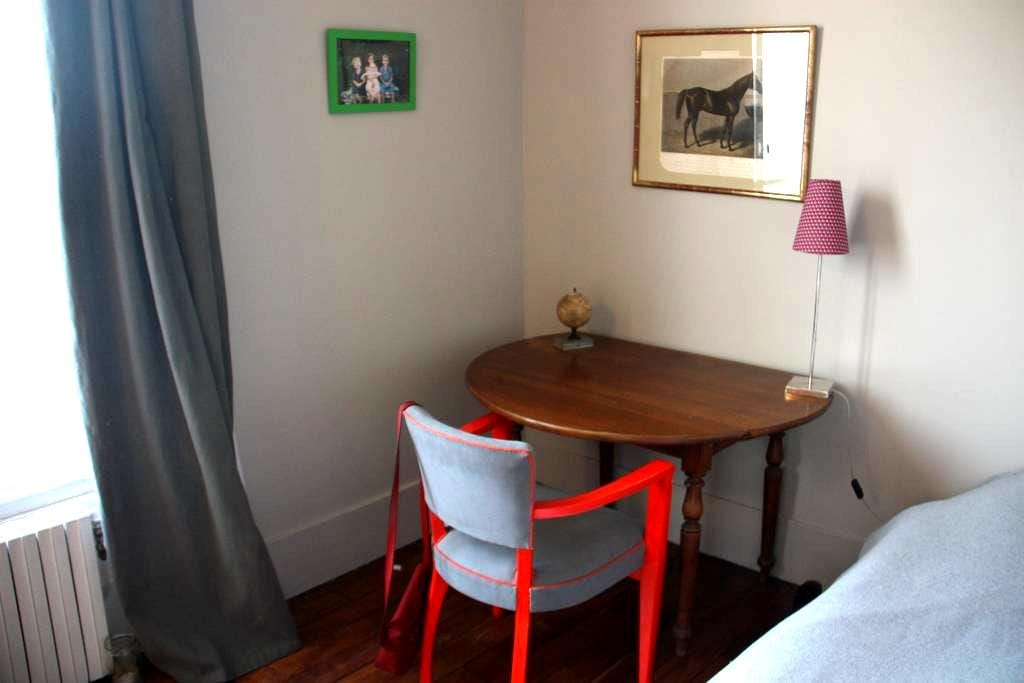 Chambre en face de la gare Viroflay Rive Gauche - Viroflay - Casa