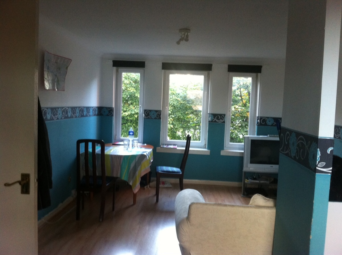 Single Room near city centre