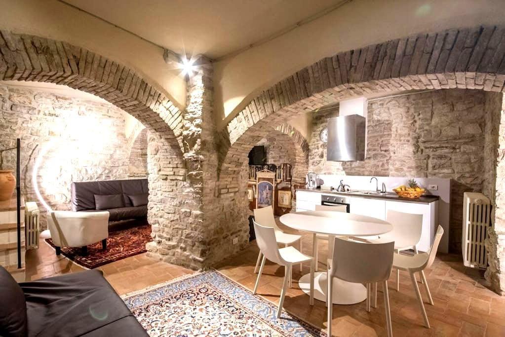 Bellissima Casa Vacanza Assisi centro - Assisi - Rumah