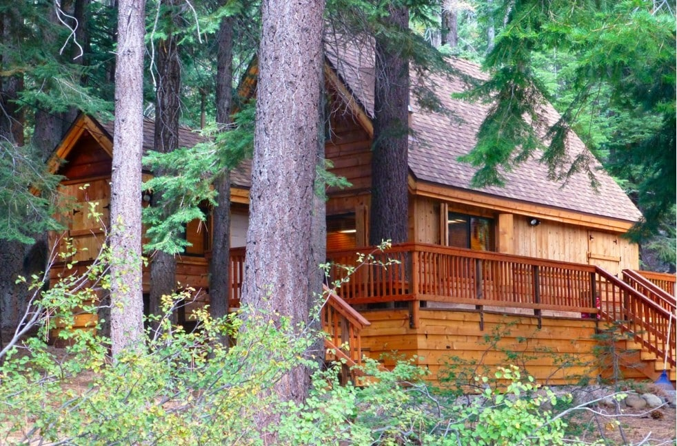 Three Bears Cabin, 2+1, Hot Tub