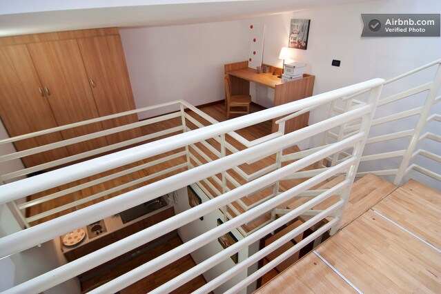 Really Modern and Bright Loft 21