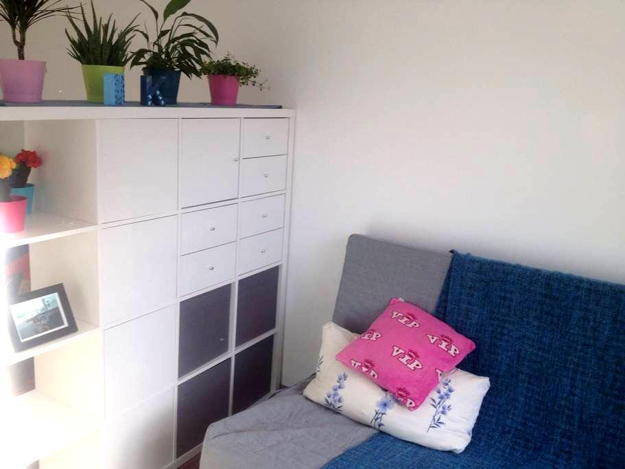 Platz für Euch in Altona - Hamburg - Apartemen