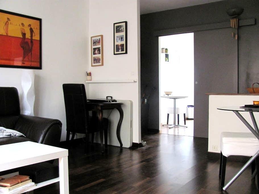 Résidence Gambetta - Yerres - Condominium