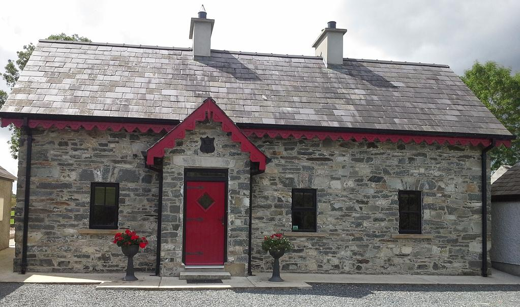 Muckno Lodge Self Catering