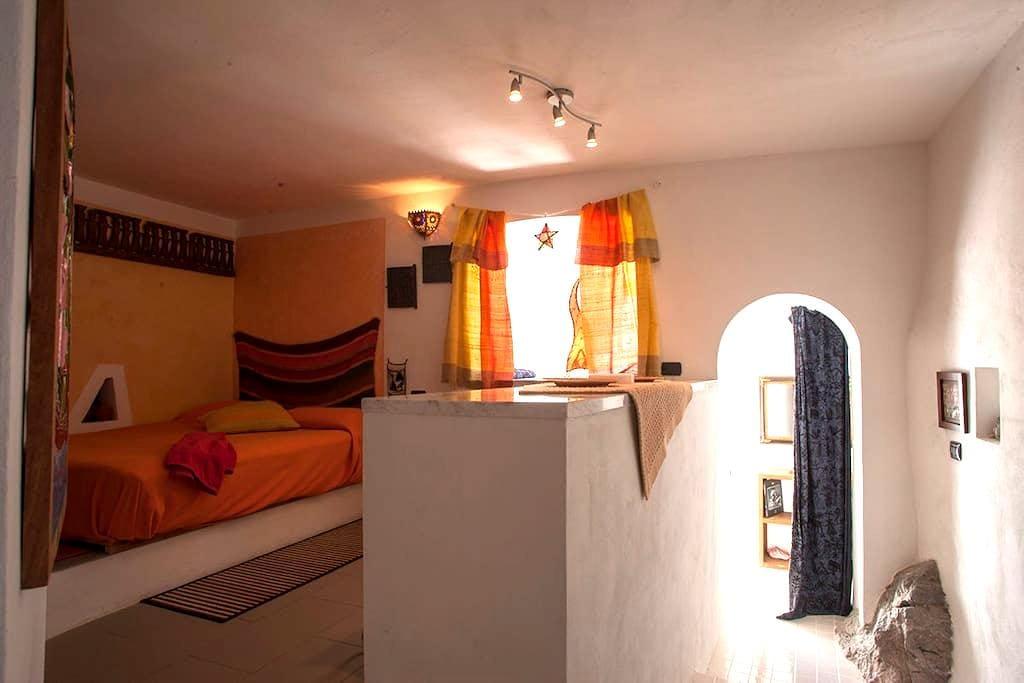 monolocale marocchino - Aieta - Apartemen
