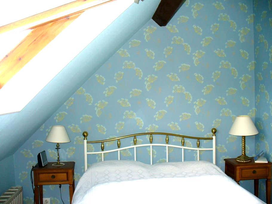 A PROXIMIDAD DEL PEGASUS BRIDGE - Bénouville - Bed & Breakfast