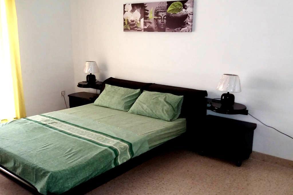 Private Room Swieqi (Paceville) Malta - Swieqi - Byt